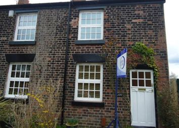 Thumbnail 2 bed property to rent in Greenalls Avenue, Warrington