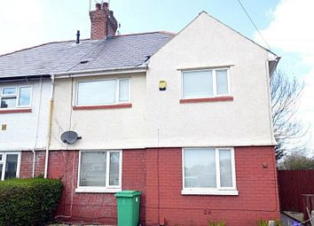 Thumbnail 3 bed semi-detached house to rent in Pennard Place, Cardiff