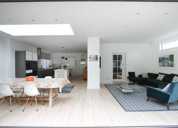 Thumbnail 6 bed detached house for sale in West Drive, Brighton