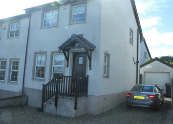 Thumbnail 3 bed semi-detached house for sale in Burnside Road, Doagh, Ballyclare