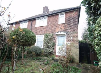 3 bed semi-detached house for sale in Central Road, Morden SM4