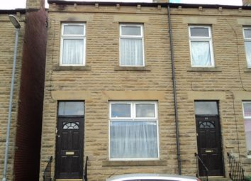 Thumbnail 3 bed terraced house for sale in Garden Street, Dewsbury