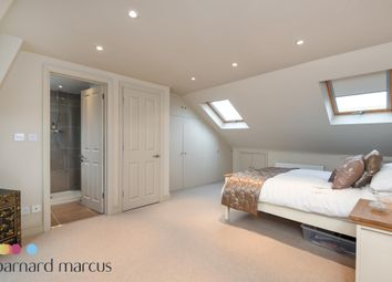 Thumbnail 3 bedroom flat to rent in Aylmer Road, London