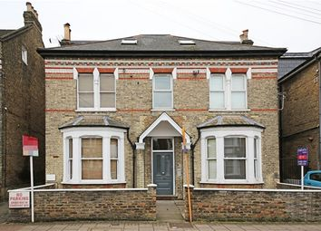 Thumbnail 1 bed property to rent in Longley Road, London