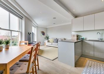 Thumbnail 1 bed flat for sale in Riverton Apartments, 132 Wandsworth Bridge Road, London