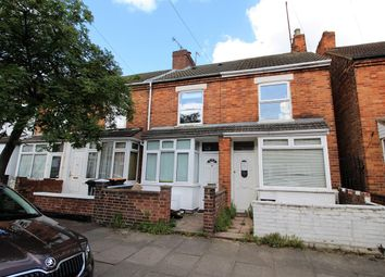 Thumbnail 2 bedroom terraced house to rent in Gratton Road, Bedford