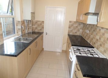 Thumbnail 3 bed terraced house to rent in Cheshire Road, Smethwick