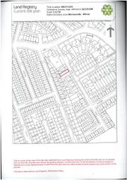Thumbnail Land for sale in Land At 4 The Grove, Wallasey, Merseyside