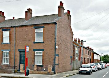 Thumbnail 2 bed end terrace house to rent in Dewsbury Road, Ossett, Wakefield