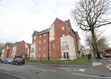 Thumbnail 2 bed flat for sale in Vale Park Industrial Estate, Hazelbottom Road, Manchester