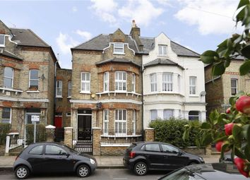 Thumbnail 5 bed terraced house for sale in Cromford Road, Putney