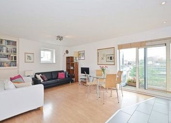 Thumbnail 2 bed flat to rent in Tequila Wharf, Limehouse