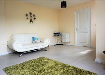 Thumbnail 1 bed flat for sale in Gladwin Way, Harlow