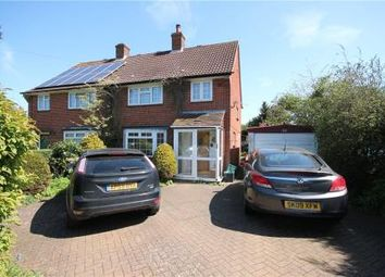 Thumbnail 3 bed semi-detached house to rent in Rookery Way, Lower Kingswood, Tadworth