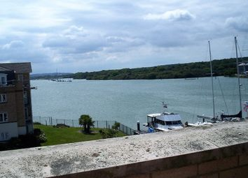 Thumbnail 3 bed flat for sale in Medina View, East Cowes