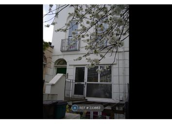 Thumbnail 1 bed flat to rent in St Pancras Way, London