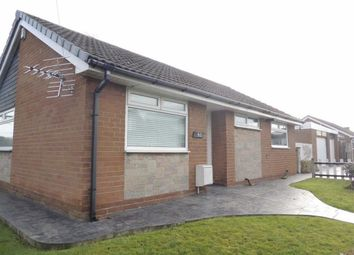 Thumbnail 2 bed semi-detached bungalow for sale in Leesway Drive, Denton, Manchester