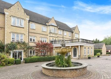 Thumbnail 1 bed flat for sale in Goring Lodge, Oxford