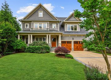 Thumbnail 6 bed property for sale in 7707 Radnor Rd, Bethesda, Maryland, 20817, United States Of America