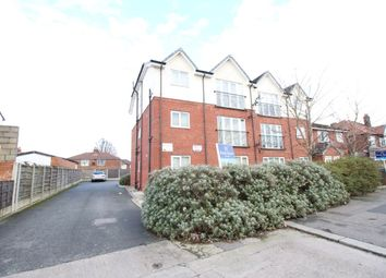 Thumbnail 2 bed flat for sale in Barton Road, Stretford, Manchester