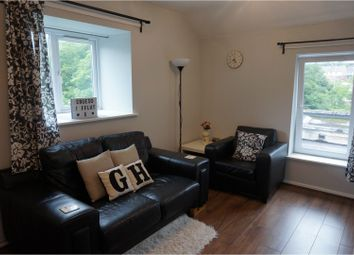Thumbnail 1 bed property to rent in Church Street, Llangefni