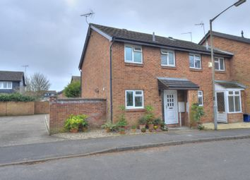Thumbnail 3 bed end terrace house for sale in Priory Street, Newport Pagnell, Buckinghamshire