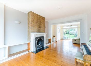 Thumbnail 3 bed property for sale in Spa Hill, Upper Norwood