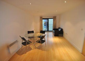 Thumbnail 1 bed flat to rent in The Empress, 27 Sunbridge Road, Bradford