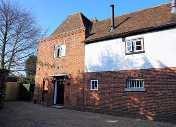 Thumbnail 3 bed property for sale in The Street, Maidstone
