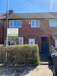 Thumbnail 3 bed terraced house for sale in 10 Oakfield Grove, Farnworth