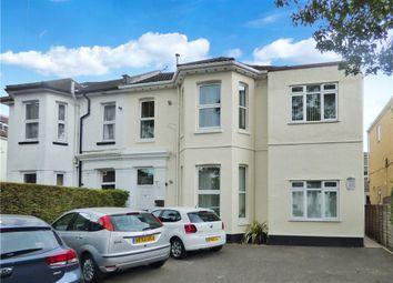 Thumbnail 2 bedroom maisonette for sale in Knyveton Road, Bournemouth, Dorset
