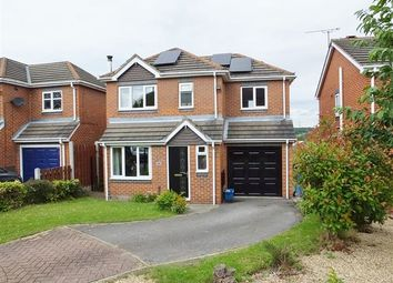 Thumbnail 3 bed detached house for sale in Kirkstead Gardens, Sheffield