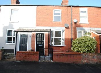 Thumbnail 2 bed property to rent in Leonard Street, Stockton Heath, Warrington