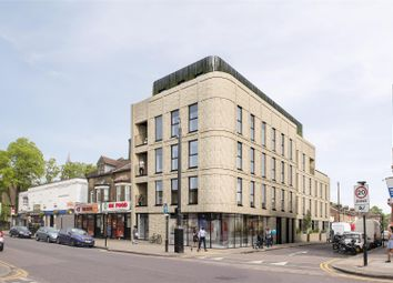 Thumbnail 1 bed flat for sale in Upton Lofts, Forest Gate