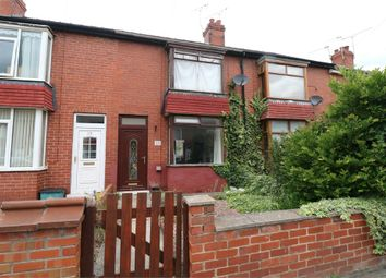 Thumbnail 2 bed terraced house for sale in Herbert Road, Off York Road, Doncaster, South Yorkshire