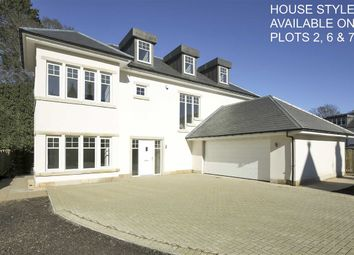 Thumbnail 6 bedroom detached house for sale in New Park Place, St. Andrews