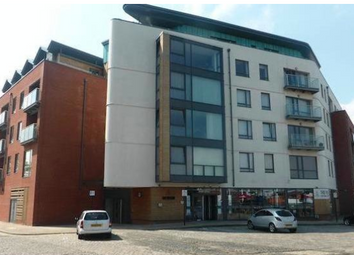 Thumbnail 2 bed flat for sale in Railway Street, Hull
