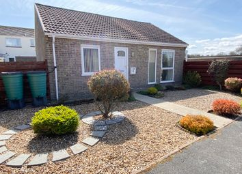 Thumbnail 2 bed detached bungalow for sale in Tregurtha View, Goldsithney, Penzance