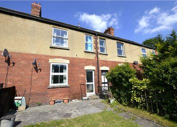 Thumbnail 3 bed terraced house for sale in Bownham View, Brewery Lane, Thrupp, Gloucestershire