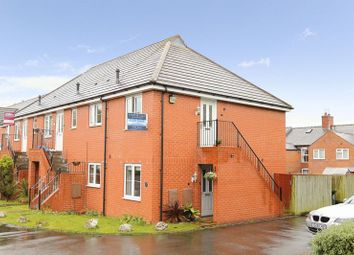Thumbnail 1 bed flat for sale in Borle Brook Court, Highley, Bridgnorth