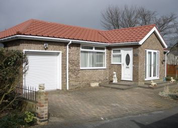 Thumbnail 3 bed bungalow for sale in Green Court, Esh Village, Co Durham