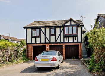 Thumbnail 1 bed flat to rent in Deans Court, Windlesham, Surrey