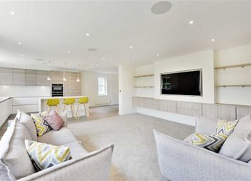 Thumbnail 4 bed flat for sale in Belsize Park, Belsize Park, London