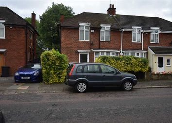 Thumbnail 3 bedroom semi-detached house to rent in Broadway Road, Leicester