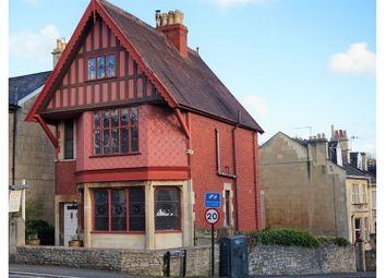 Thumbnail 6 bed detached house for sale in 37 Newbridge Road, Bath