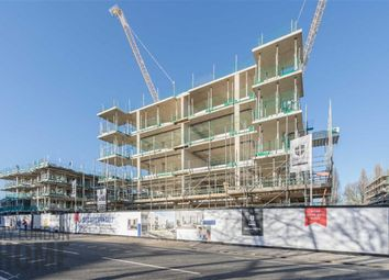 Thumbnail 1 bed flat for sale in London Square, Isleworth, London