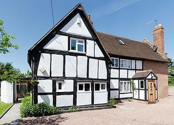 Thumbnail 5 bed detached house for sale in Holly Green, Upton-Upon-Severn, Worcester