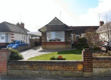 Thumbnail 3 bed semi-detached bungalow for sale in The Fairway, Leigh-On-Sea, Essex