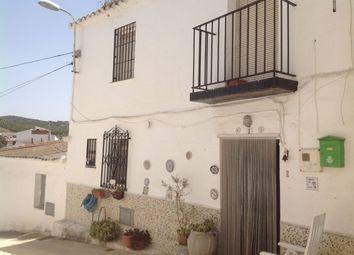 Thumbnail 3 bed town house for sale in Spain, Málaga, Vélez-Málaga, Triana