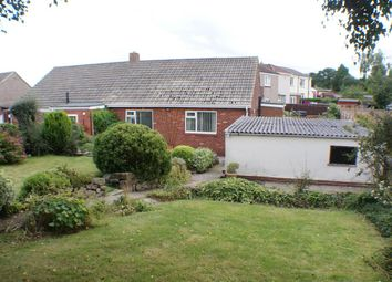 Thumbnail 3 bed bungalow for sale in Wharnley Way, Castleside, Consett